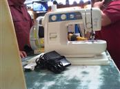 BROTHER Sewing Machine VX-1140